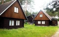 Seznamovací chaty